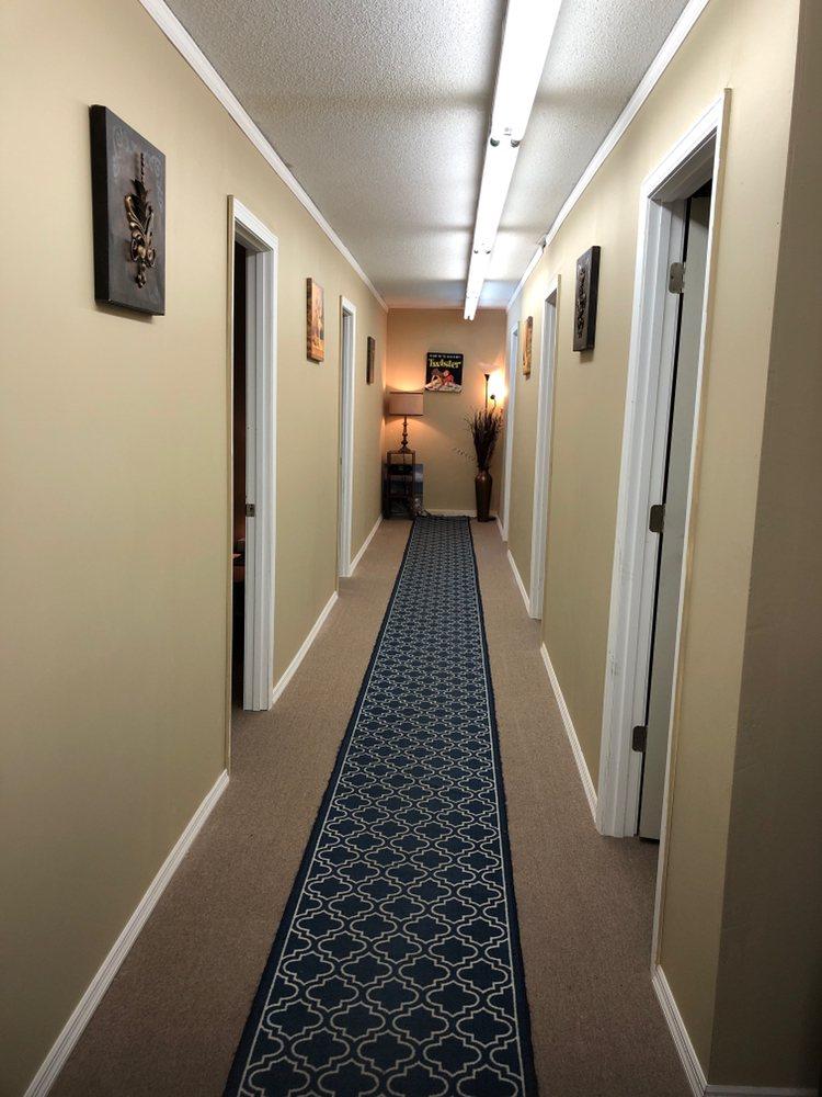 Sunday Massage: 2201 Quintard Ave, Anniston, AL