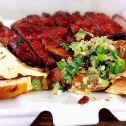 Delicieux Photo Of Kingu0027s Kitchen   Brooklyn, NY, United States. BBQ Pork U0026 Soy