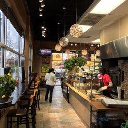 Photo Of Tahini Mediterranean Bakery Grill Livonia Mi United States