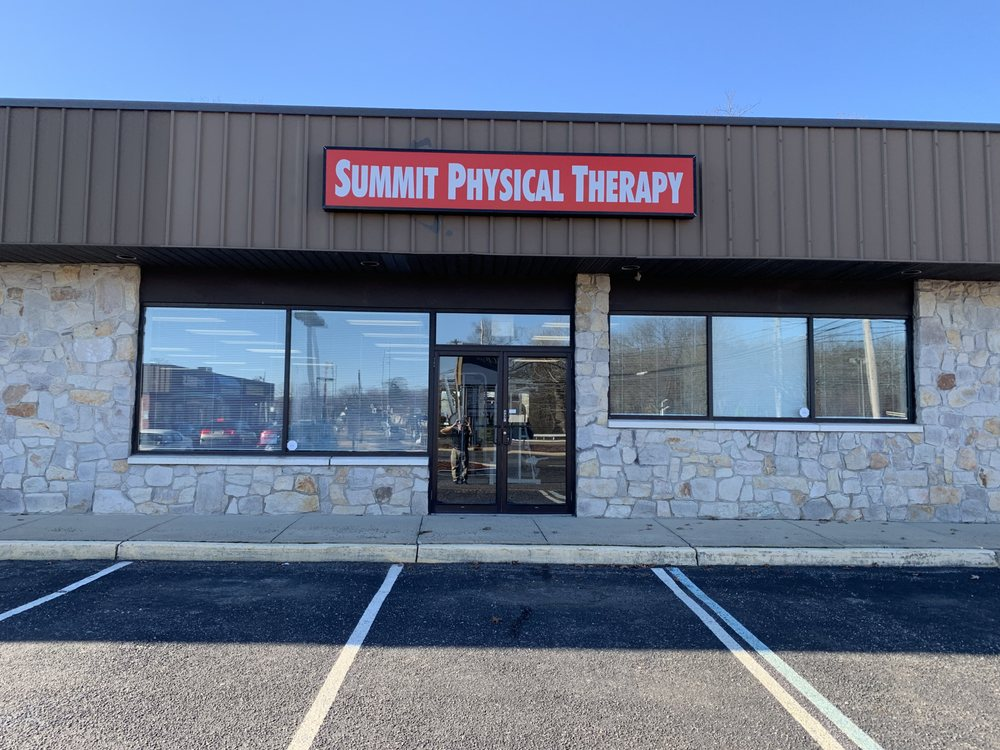 Summit Physical Therapy & Sports Care: 340 U S 9, Berkeley Township, NJ