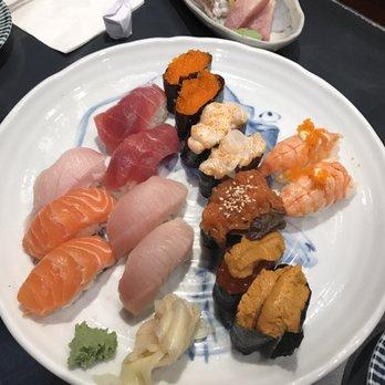 Ajisai sushi bar 470 photos 295 reviews sushi 2081 for Ajisai japanese cuisine