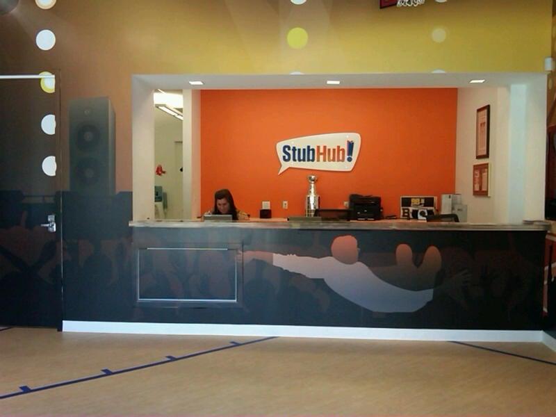 Photo of StubHub: Boston, MA