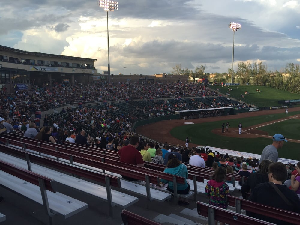 Colorado Springs SkySox