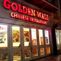 Photo Of Golden Wall New Orleans La United States