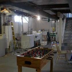 photo of bluestem total basement finishing st louis park mn united states