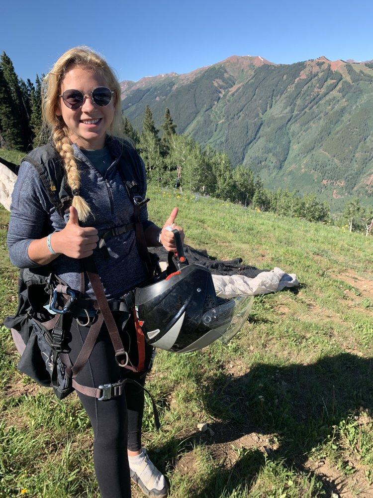 Parapente Aspen