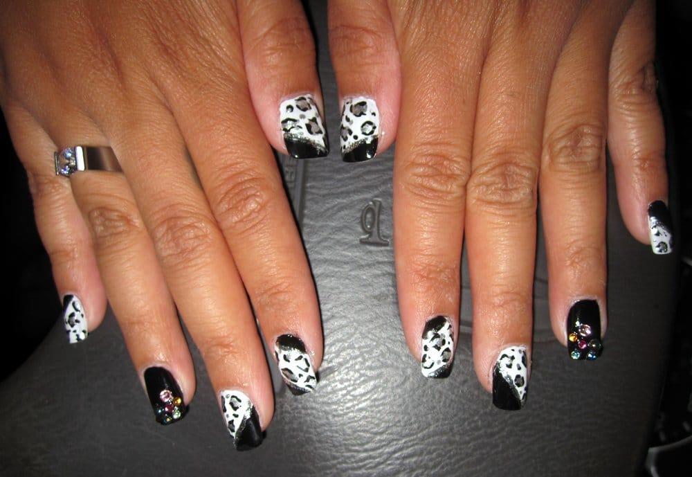 La Jolie Nail Spa Tracy