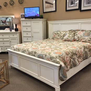 Photo Of Ashley HomeStore   Dover, DE, United States. Our New Bedroom Set