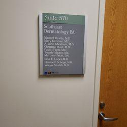 Southeast Houston Dermatologist - Dermatologists - 11914