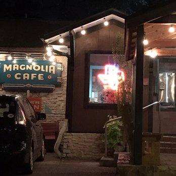 Magnolia Cafe  Lake Austin Blvd Austin Tx