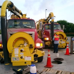Johnson Environmental Services Septic Services 4700