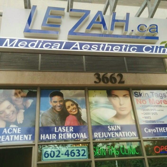 Lezah Medical Aesthetics Clinic
