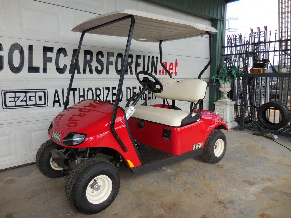Golf Cars For Fun: 26771 US-380 E, Aubrey, TX