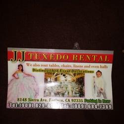J js tuxedo 29 reviews mens clothing 8563 sierra ave photo of j js tuxedo fontana ca united states reheart Images