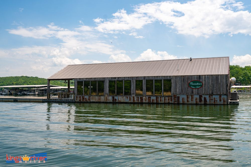 Kings River Marina: 27504 Big Rock Rd, Shell Knob, MO