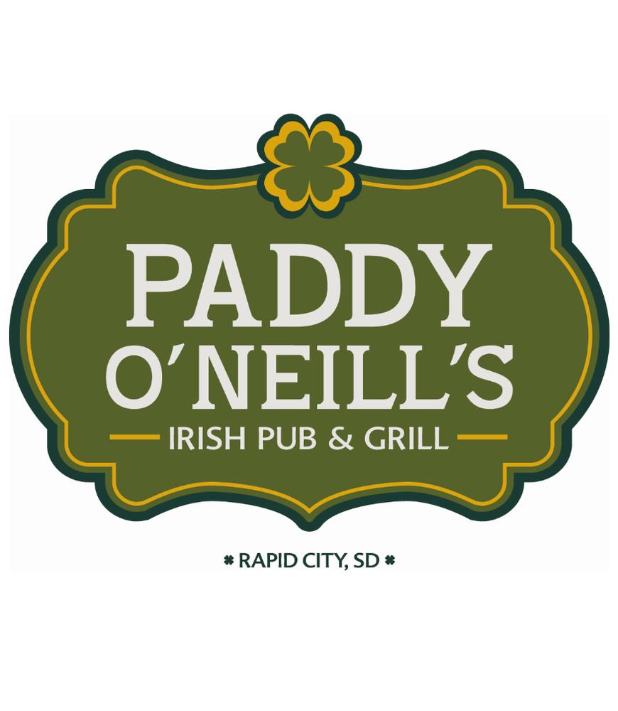 Social Spots from Paddy O'Neill's Irish Pub & Grill - Rapid City