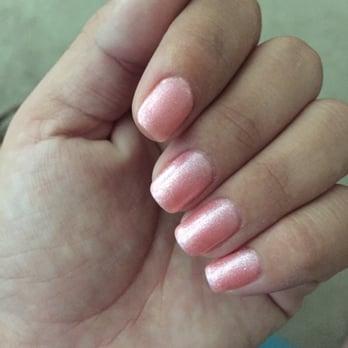 Bliss nail spa 92 photos 69 reviews nail salons for 50th avenue salon quartz hill ca