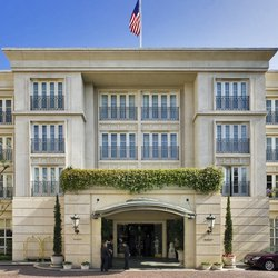 Hotels In West Los Angeles