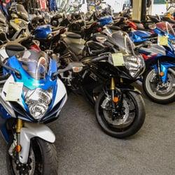 Suzuki of Van Nuys - 28 Reviews - Motorcycle Dealers - 16141 Sherman