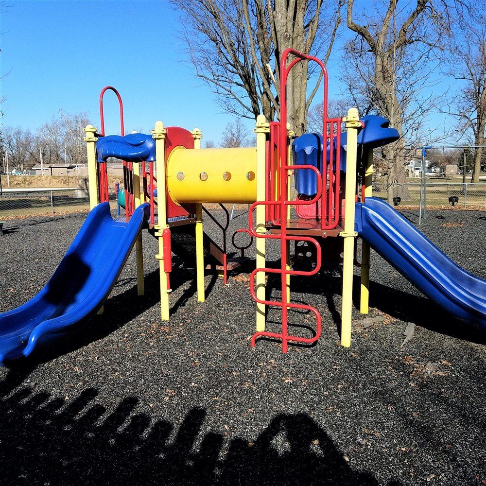 Tipton City Park: 550 Tipton Park Rd, Tipton, IN