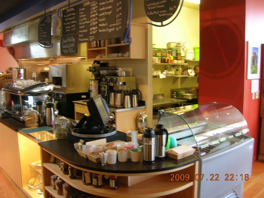 Vios Cafe Yelp