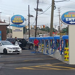 Car Wash And Vacuum Jersey City