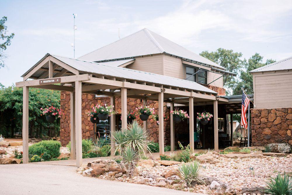 Canyon of the Eagles Resort - A Calibre Resort: 16942 Ranch Rd 2341, Burnet, TX