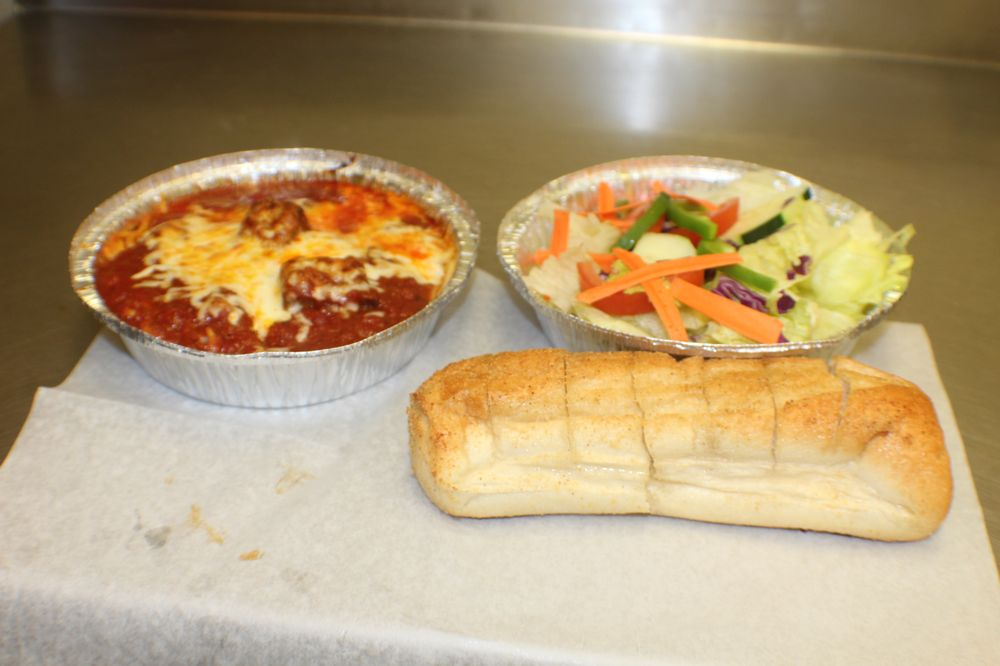 Georges Take OUt: 437 Hwy 70, Smyrna, NC