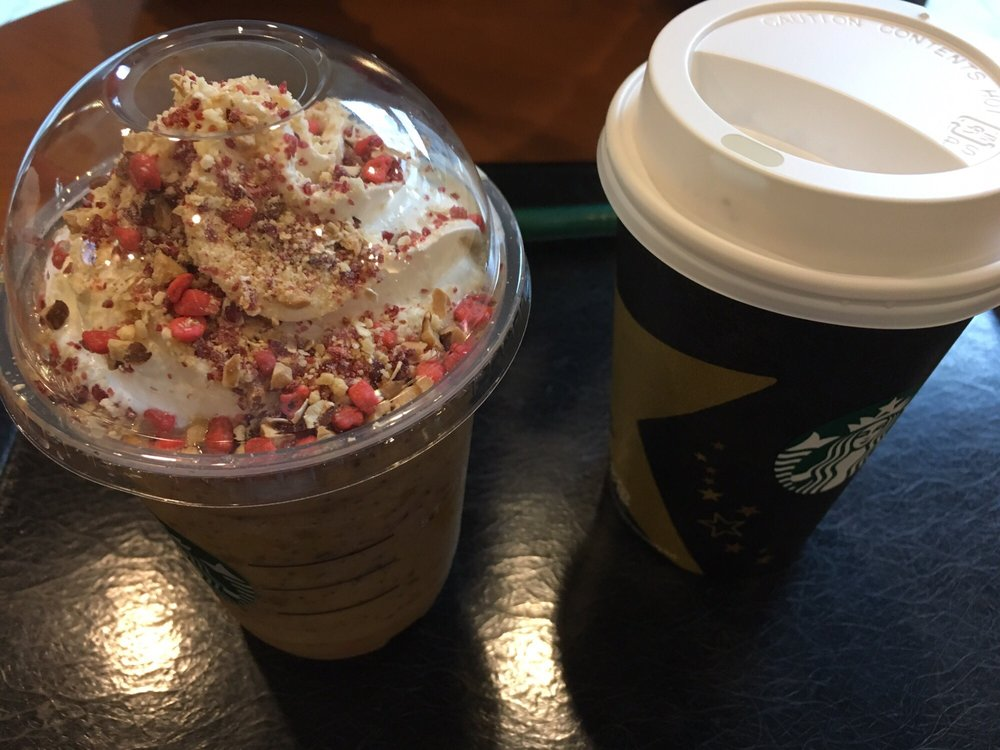 Starbucks Coffee Kyoto Nishikishoji