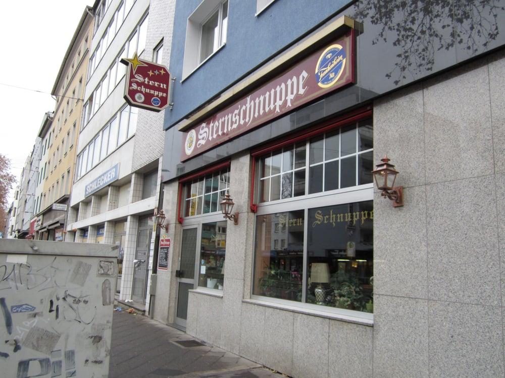 Sternschnuppe - Restaurants - Sternstr. 2, Pempelfort, Dusseldorf ...