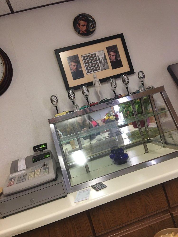 Owl Cafe: 80 N 2nd St, Platteville, WI