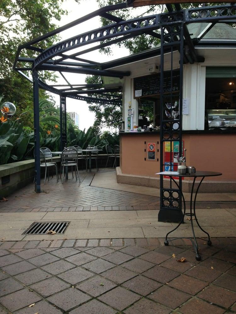 Cahill S Restaurants Sydney