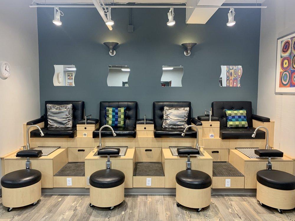 Natural Nail Care Salon: 2011 Corona Rd, Columbia, MO