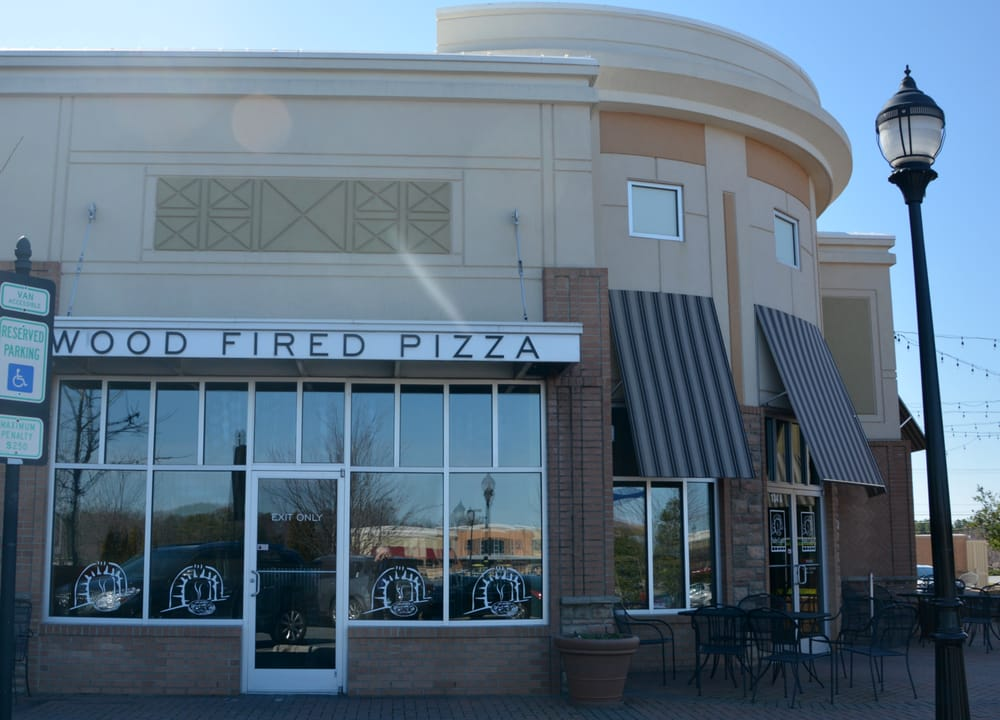 The Salty Caper: 134 Mooresville Commons Way, Mooresville, NC