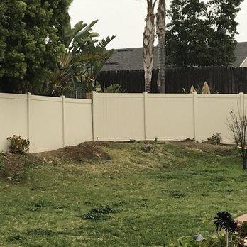 Photo Of Apache Fence Santee Ca United States
