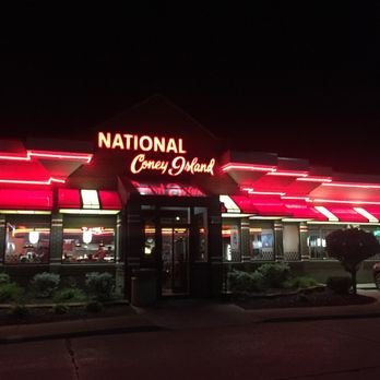 Photo Of National Coney Island Roseville Mi United States Open