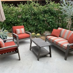 Top 10 Best Patio Furniture Repair In Cathedral City Ca Last