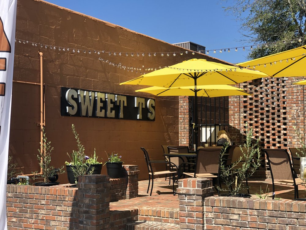 Sweet T's Cafe and Bakery: 205 E Covington Ave, Opp, AL
