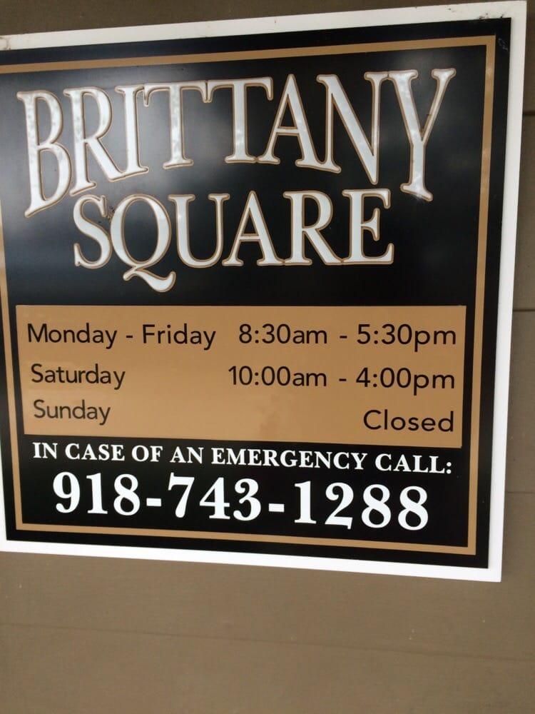 Brittany Square