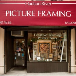 photo of hudson river picture frames inc new york ny united states