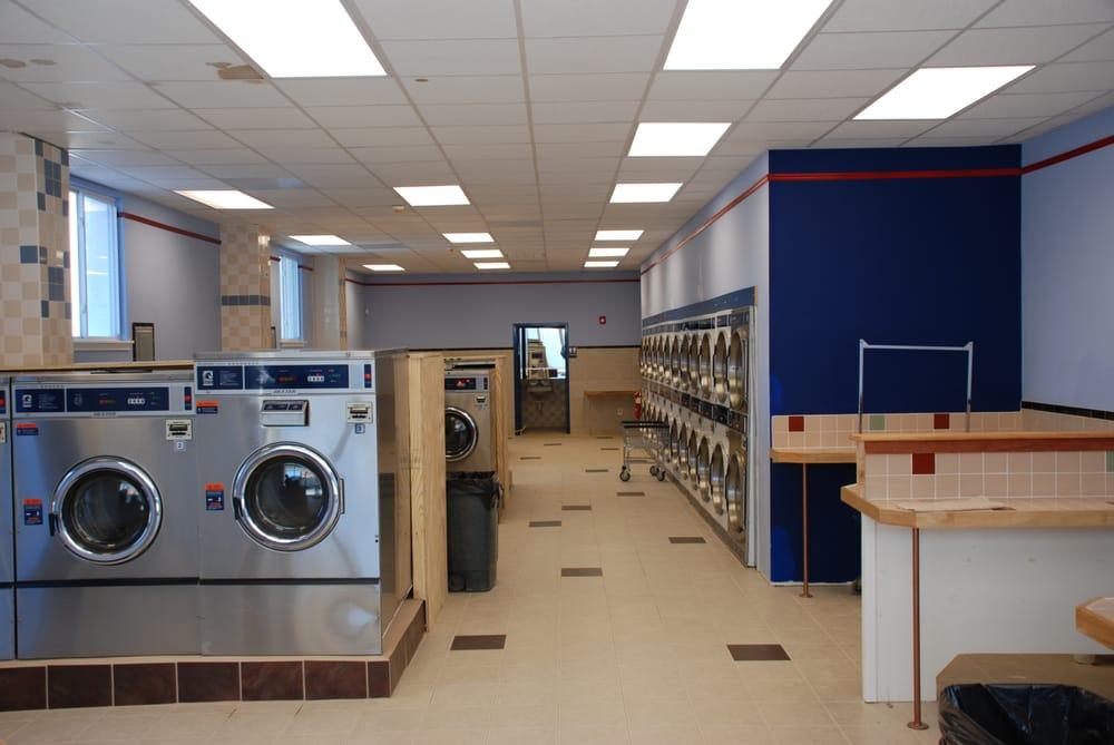 Laundry Depot Of Penndel: 65 Durham Rd, Penndel, PA