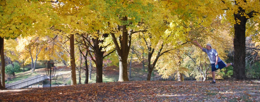Woodland Park: Pine Lake Rd, Collinsville, IL