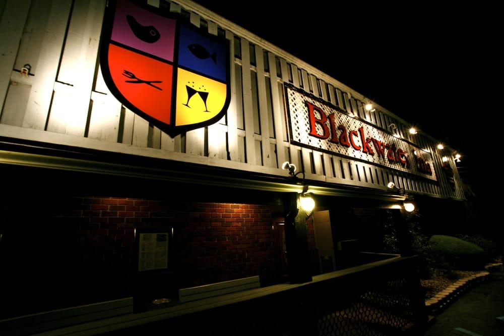 Blackwater Inn Restaurant Astor Fl