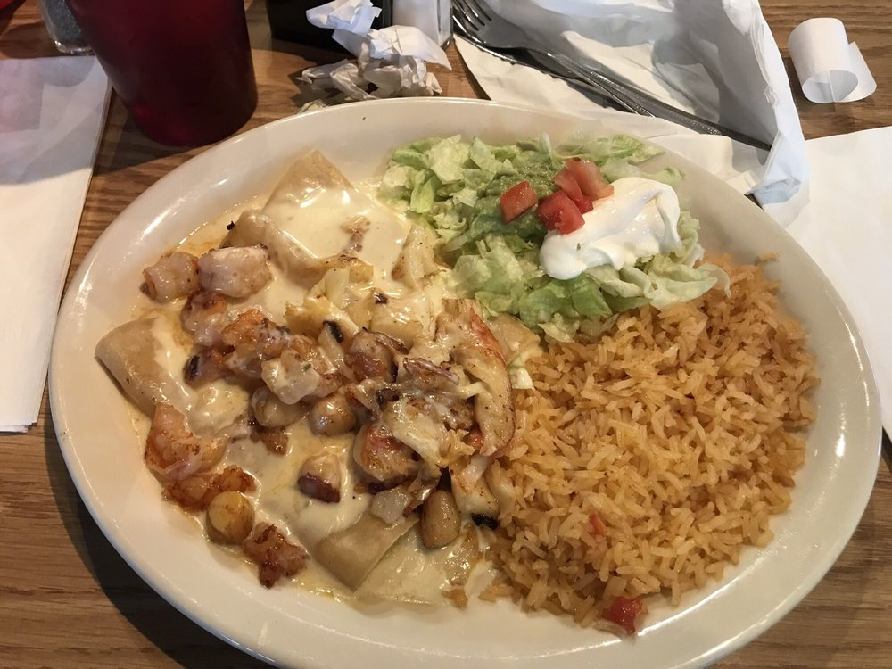 El Maya Mexican Grill: 420 Old US Hwy 60, Marionville, MO
