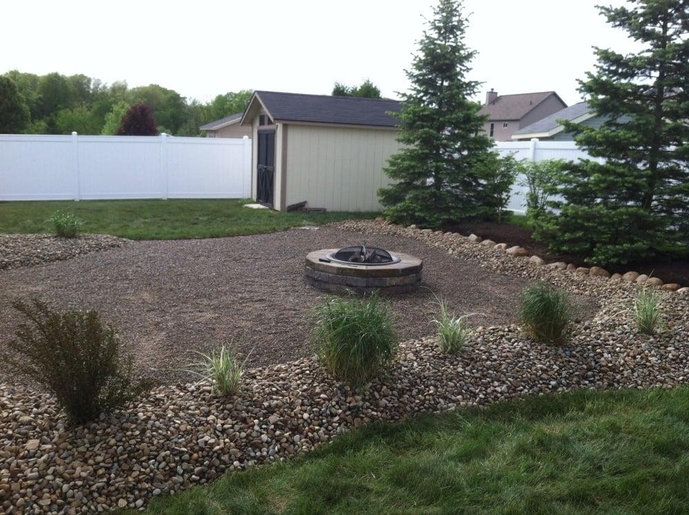 GM Landscapes: Navarre, OH