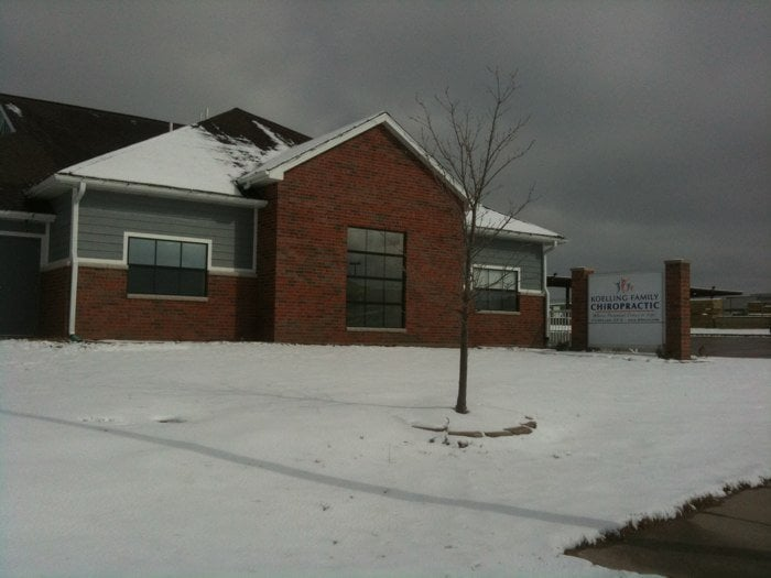 Koelling Family Chiropractic: 621 Commons Dr, Fulton, MO