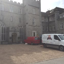 Photo Of Transform Sound UK   London, United Kingdom. Soundproofing For A  Stately Home