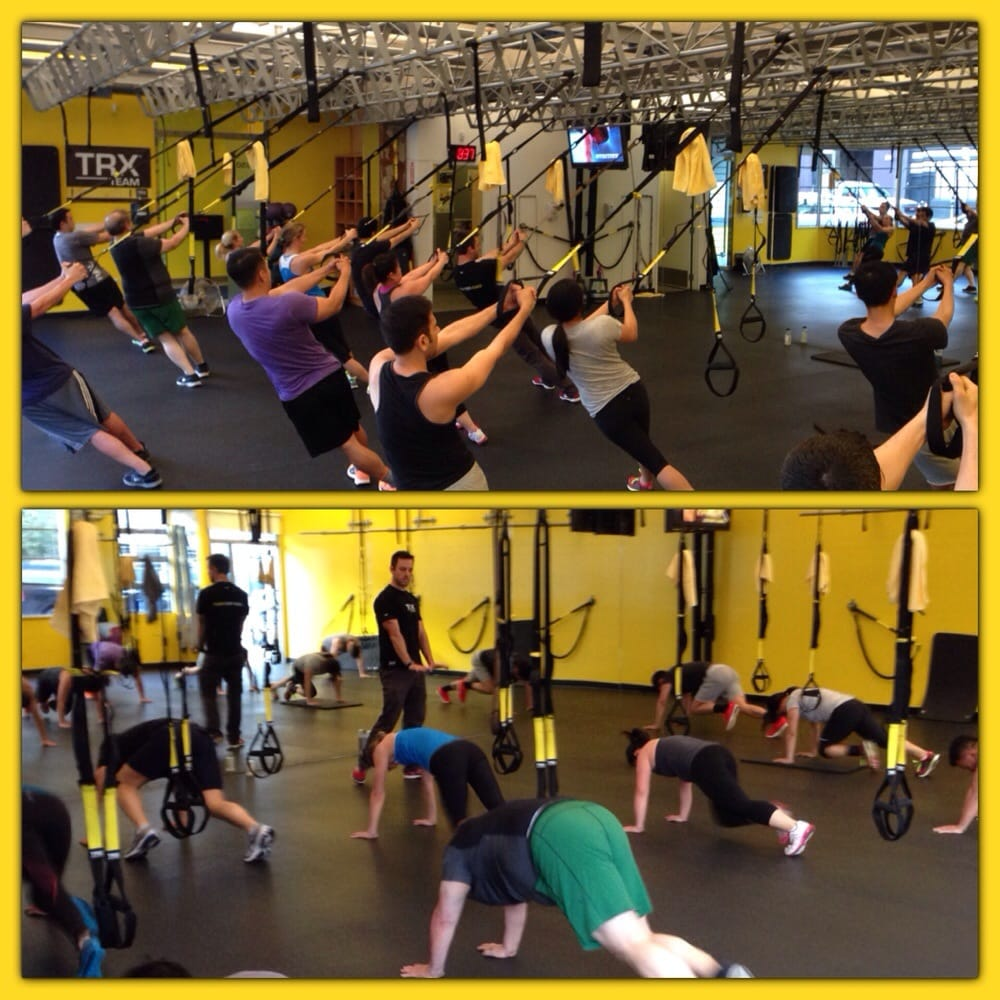 Trx Training Center 40 Photos 224 Reviews Gyms 1660 Pacific Super Circuit Workout Kayla In The City Ave Nob Hill San Francisco Ca Phone Number Yelp
