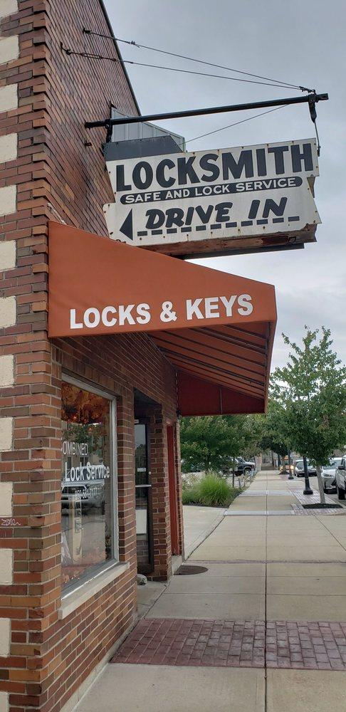 Combined Lock Serv: 1023 Monmouth St, Newport, KY