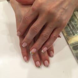 J j nails spa 46 photos 45 reviews nail salons for Admiral nail salon